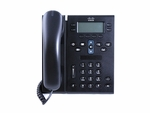 Cisco 6941 Unified IP Phone - CP-6941-C-K9=, CP-6941-CL-K9=
