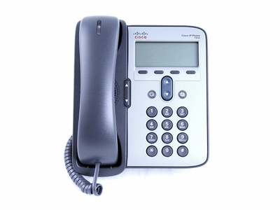 Cisco 7906G Unified IP Phone - CP-7906G