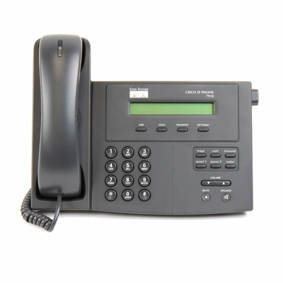 Cisco 7910G+SW Unified IP Phone - CP-7910G+SW