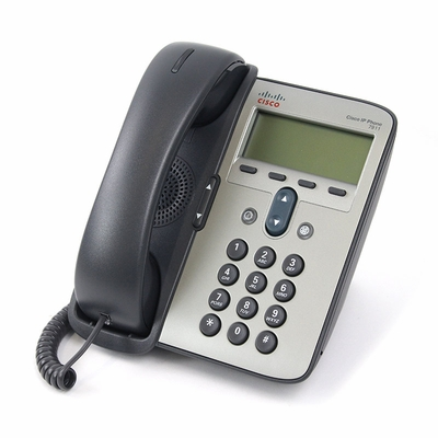 Cisco 7911G Unified IP Phone - CP-7911G