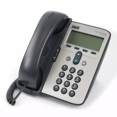 Cisco 7912G Unified IP Phone - CP-7912G