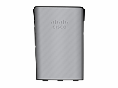 Cisco 7925G Extended Battery