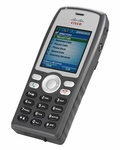 Cisco 7925G Unified Wireless IP Phone -  CP-7925G-A-K9=