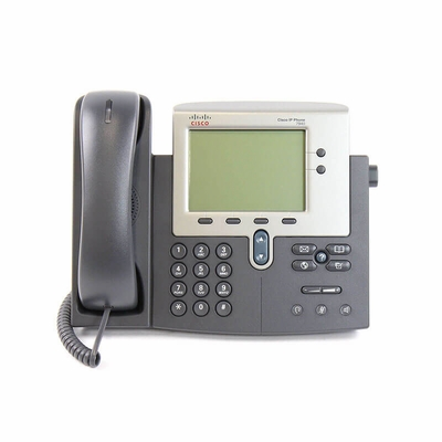 Cisco 7940G Unified IP Phone - CP-7940G