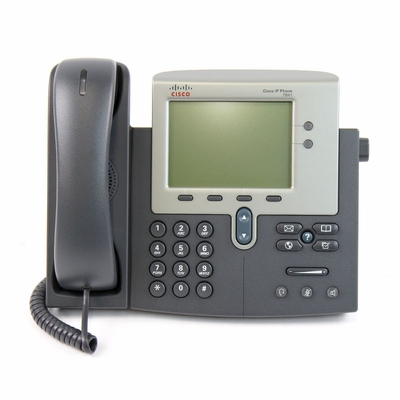 Cisco 7941G-GE Unified IP Phone - CP-7941G-GE
