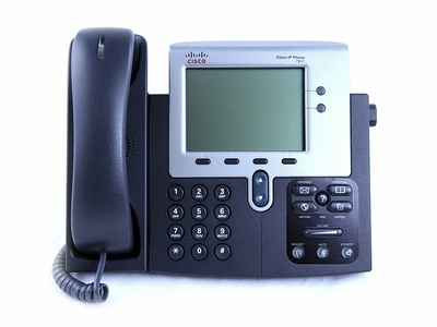 Cisco 7941G Unified IP Phone - CP-7941G