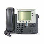Cisco 7942G Unified IP Phone - CP-7942G