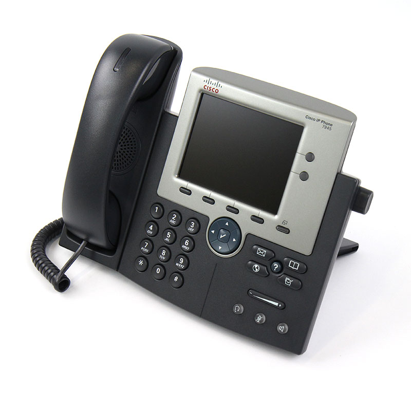 Cisco 7945g Unified Ip Phone Cp 7945g
