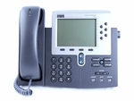 Cisco 7960G / 7960 Unified IP Phone - CP-7960G