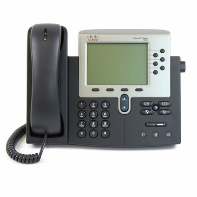 Cisco 7960G Unified IP Phone - CP-7960G
