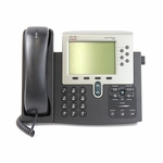 Cisco 7961G-GE Unified IP Phone - CP-7961G-GE