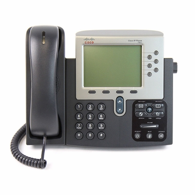 Cisco 7961G Unified IP Phone - CP-7961G