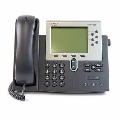 Cisco 7962G Unified IP Phone - CP-7962G