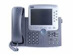 Cisco 7970G Unified IP Phone - CP-7970G