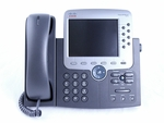 Cisco 7975G Unified IP Phone -CP-7975G
