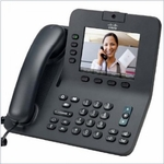 Cisco 8945 Unified IP Phone Standard -  CP-8945-L-K9=