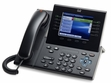 Cisco 8961 Unified IP Phone
