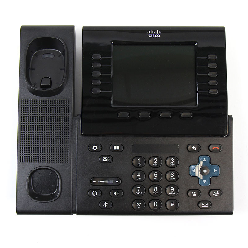 Cisco Unified Ip Phone 8961 Cp 8961 C K9