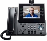 Cisco 9971 Unified IP Phone - CP-9971-C-CAM-K9=