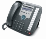 Cisco 7931G Unified IP Phone - CP-7931G