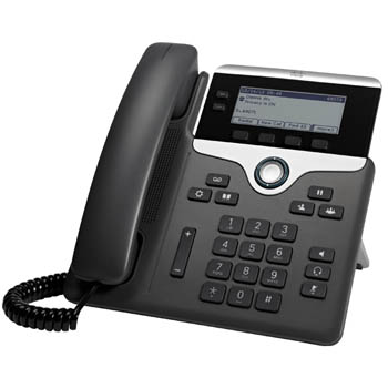 Cisco 7821 IP Phone (CP-7821-K9=)