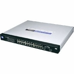 Cisco Small Business Managed Switch - 24 ports