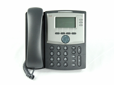 Cisco SPA303 3-Line IP Phone -  SPA303