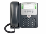 Cisco SPA501G 8-Line IP Phone -  SPA501G