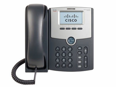 Cisco SPA502G 1-Line IP Phone -  SPA502G
