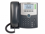Cisco SPA504G 4-Line IP Phone -  SPA504G