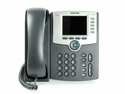 Cisco SPA525G 5-Line IP Phone -  SPA525G