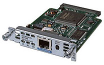 Cisco T1 DSU CSU WAN Interface Card - CSOT1WANIC-REF
