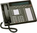 Definity 8434DX Phone without Power - 3236-06B