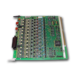Executone SLI - DTMF Card 12 Port Analog - 15540