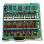 Executone Card - CO 12 Port - 15620