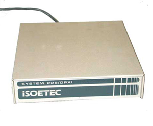 Executone Card IDS OPXI Box (15780)