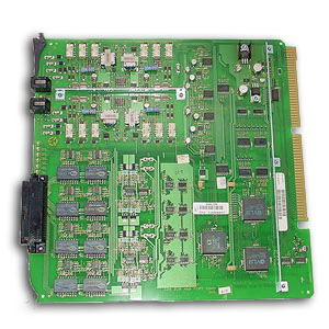 Executone Card, IDS, 108-648, 4 CO Ports - 22930