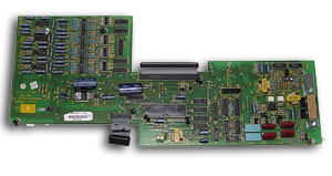 Executone Card, IDS, 42,2  X 4 Expansion Card - 23120