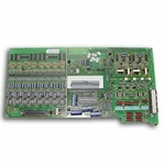 Executone Card, IDS, 42, 4 X 8 Expansion Card - 23220
