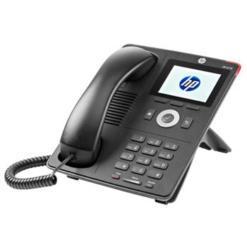 Snom HP 4110 IP Phone - 2956