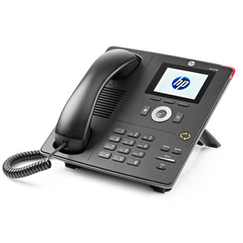Snom HP 4120 IP Phone (3813)