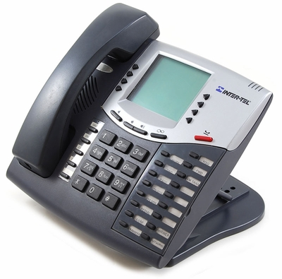 Inter-tel Axxess Digital Phone - 550.8560