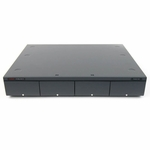 IP400 and 500 Control Units and Base Cards