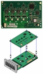 IP400 and IP500 Trunk Interface Cards