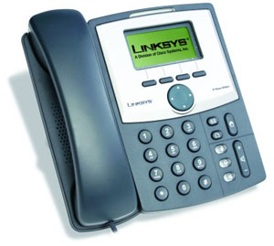 Cisco SPA941 4-Line IP Phone -  SPA941