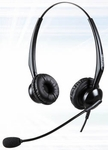 Mairdi MRD-308DS Noise Cancellation Headset