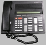 Meridian 2000 Series Phones