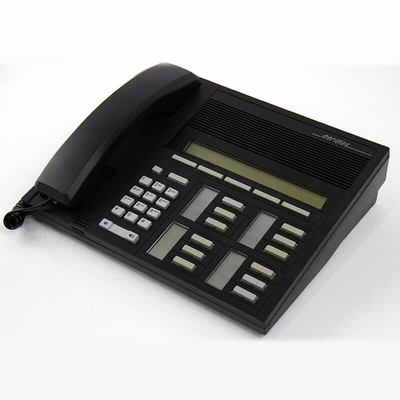 Nortel Meridian M2317 Digital Phone w/ Power