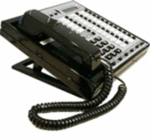 Merlin BIS-34D Display Speakerphone (7317H)