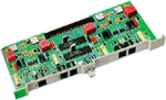 Merlin Plus 4 Line Card - 61225